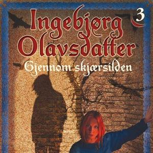 Gjennom skjærsilden (lydbok) av Frid Ingulsta