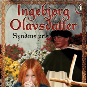 Syndens pris (lydbok) av Frid Ingulstad