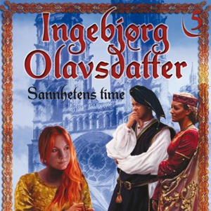 Sannhetens time (lydbok) av Frid Ingulstad