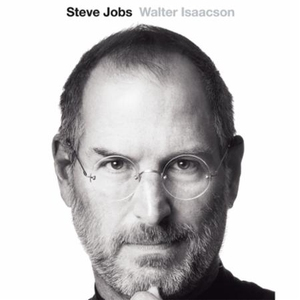 Steve Jobs (lydbok) av Walter Isaacson