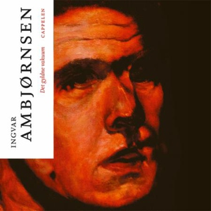 Det gyldne vakuum (lydbok) av Ingvar Ambjørns