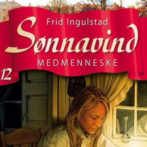 Medmenneske (lydbok) av Frid Ingulstad
