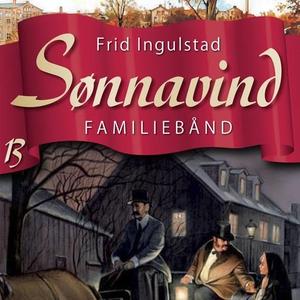 Familiebånd (lydbok) av Frid Ingulstad