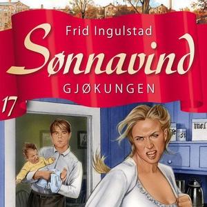 Gjøkungen (lydbok) av Frid Ingulstad