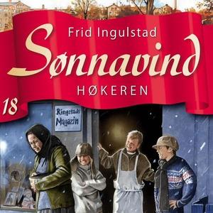 Høkeren (lydbok) av Frid Ingulstad