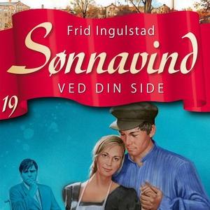 Ved din side (lydbok) av Frid Ingulstad