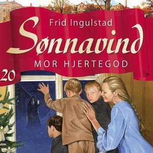 Mor hjertegod (lydbok) av Frid Ingulstad