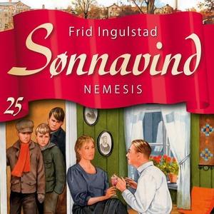Nemesis (lydbok) av Frid Ingulstad