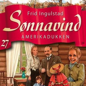 Amerikadukken (lydbok) av Frid Ingulstad