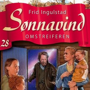 Omstreiferen (lydbok) av Frid Ingulstad