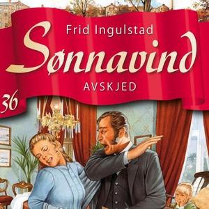 Avskjed (lydbok) av Frid Ingulstad