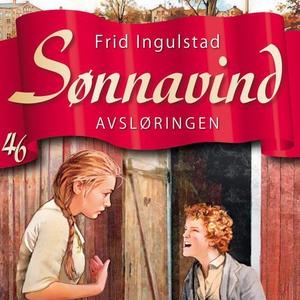 Avsløringen (lydbok) av Frid Ingulstad