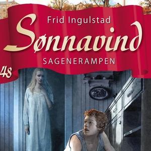 Sagenerampen (lydbok) av Frid Ingulstad