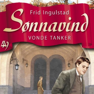 Vonde tanker (lydbok) av Frid Ingulstad