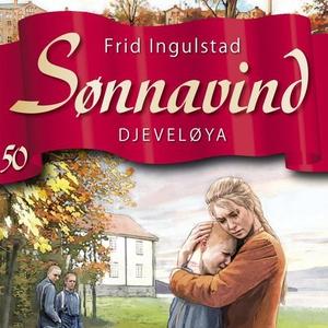 Djeveløya (lydbok) av Frid Ingulstad