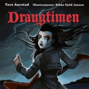 Draugtimen (lydbok) av Tore Aurstad
