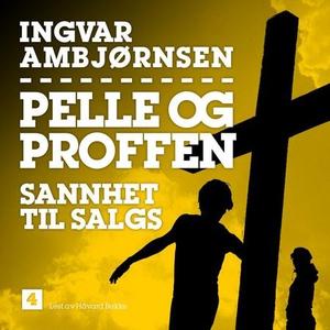 Sannhet til salgs (lydbok) av Ingvar Ambjørns