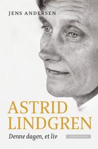 Denne dagen, et liv (ebok) av Jens Andersen