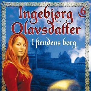 I fiendens borg (lydbok) av Frid Ingulstad
