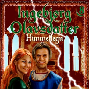 Himmeltegn (lydbok) av Frid Ingulstad