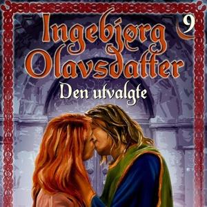 Den utvalgte (lydbok) av Frid Ingulstad