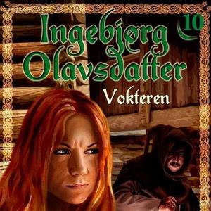 Vokteren (lydbok) av Frid Ingulstad