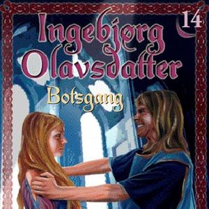 Botsgang (lydbok) av Frid Ingulstad