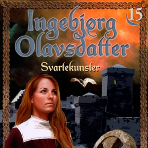 Svartekunster (lydbok) av Frid Ingulstad