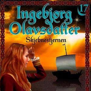 Skjebnestjernen (lydbok) av Frid Ingulstad