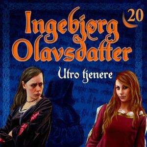 Utro tjenere (lydbok) av Frid Ingulstad