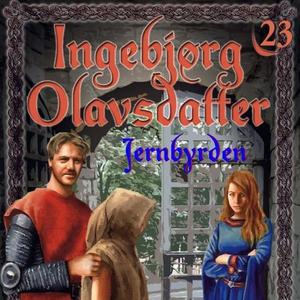 Jernbyrden (lydbok) av Frid Ingulstad