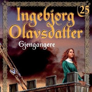 Gjengangere (lydbok) av Frid Ingulstad