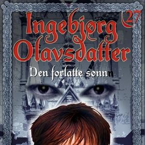 Den forlatte sønn (lydbok) av Frid Ingulstad