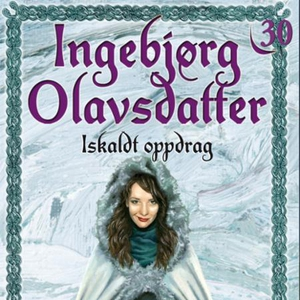 Iskaldt oppdrag (lydbok) av Frid Ingulstad