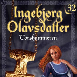 Torshammeren (lydbok) av Frid Ingulstad