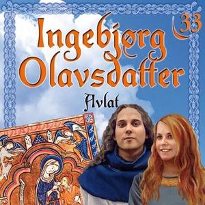 Avlat (lydbok) av Frid Ingulstad