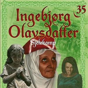 Sjelekamp (lydbok) av Frid Ingulstad