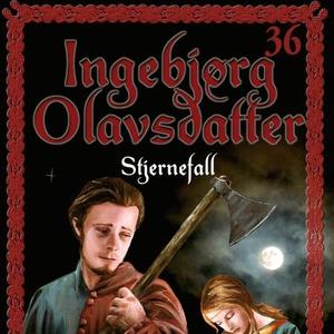 Stjernefall (lydbok) av Frid Ingulstad