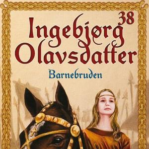 Barnebruden (lydbok) av Frid Ingulstad
