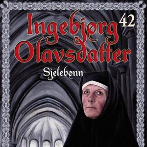 Sjelebønn (lydbok) av Frid Ingulstad