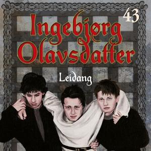Leidang (lydbok) av Frid Ingulstad