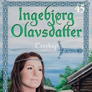 Troskap (lydbok) av Frid Ingulstad