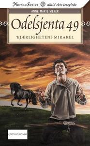 Kjærlighetens mirakel (ebok) av Anne Marie Me