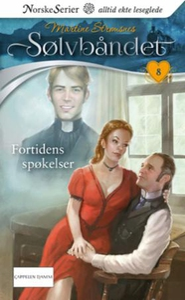 Fortidens spøkelser (ebok) av Martine Strømsn
