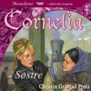 Søstre (lydbok) av Christin Grilstad Prøis