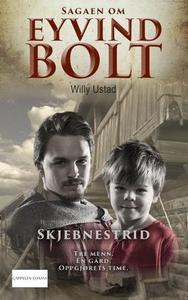 Skjebnestrid (ebok) av Willy Ustad