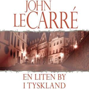 En liten by i Tyskland (lydbok) av John Le Ca
