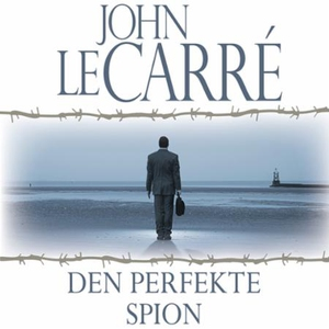 Den perfekte spion (lydbok) av John Le Carré