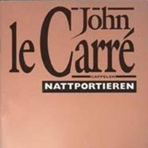 Nattportieren (lydbok) av John Le Carré