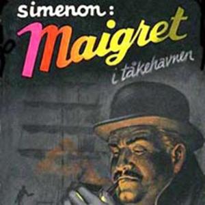 Maigret i tåkehavnen (lydbok) av Georges Sime